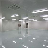 无尘车间 净化工程设计施工与维护