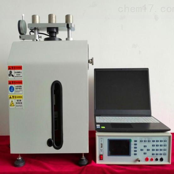 FT-8100B四探针法粉末电导率测试仪