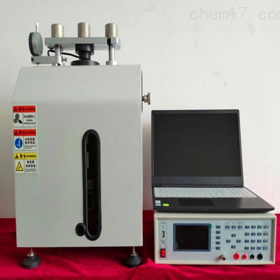 FT-8100系列四探针法粉末电导率测试仪