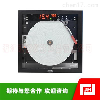 SIC重庆川仪XGZ系列智能圆图有纸记录仪