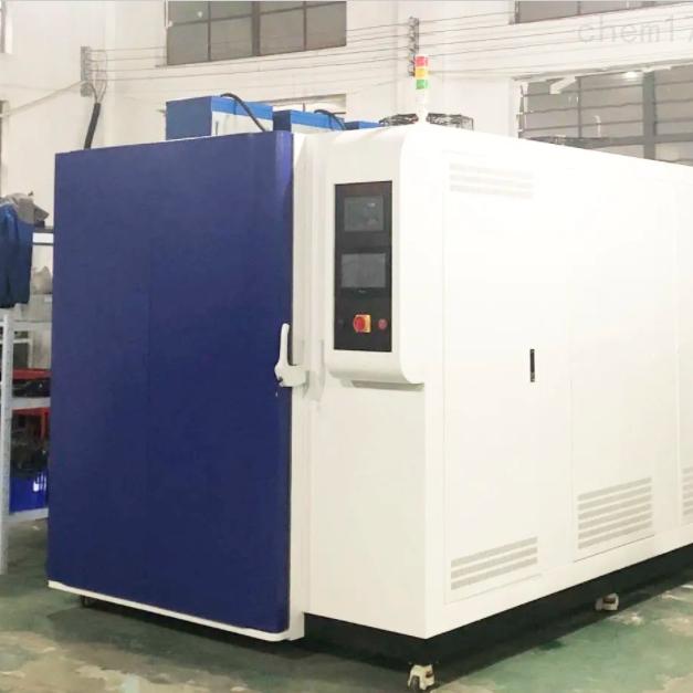 高低温度环境试验箱