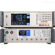6265+7631益和7631+6265 二合一变压器综合测试系统