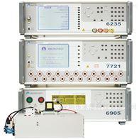 6235+7721+6905中国台湾益和三合一变压器综合测试系统