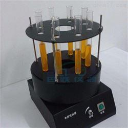 BA-GHX1成都石英光催化反应器