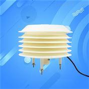 百叶盒温湿度变送器模拟量传感器