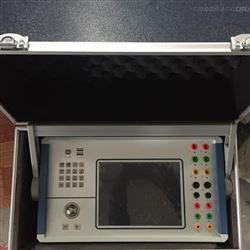 电力设备智能型高精度三相继电保护测试仪