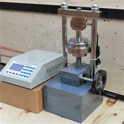 数显集料软弱颗粒试验机