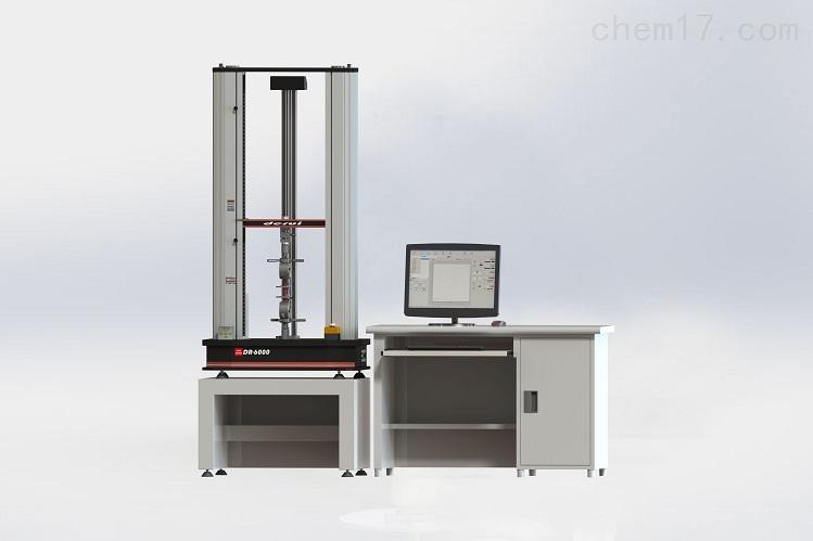 電子萬能試驗機(10KN)