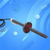 温湿度变送器RS485长管道式