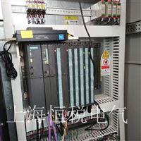 西门子CPU410SMART电源指示灯不亮厂家维修