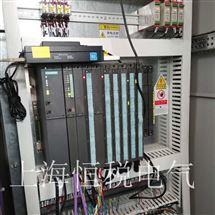CPU410上门维修西门子CPU410SMART电源指示灯不亮厂家维修