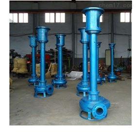 NLF100-16不锈钢污水泥浆泵