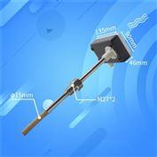 管道式温湿度变送器高精度检测
