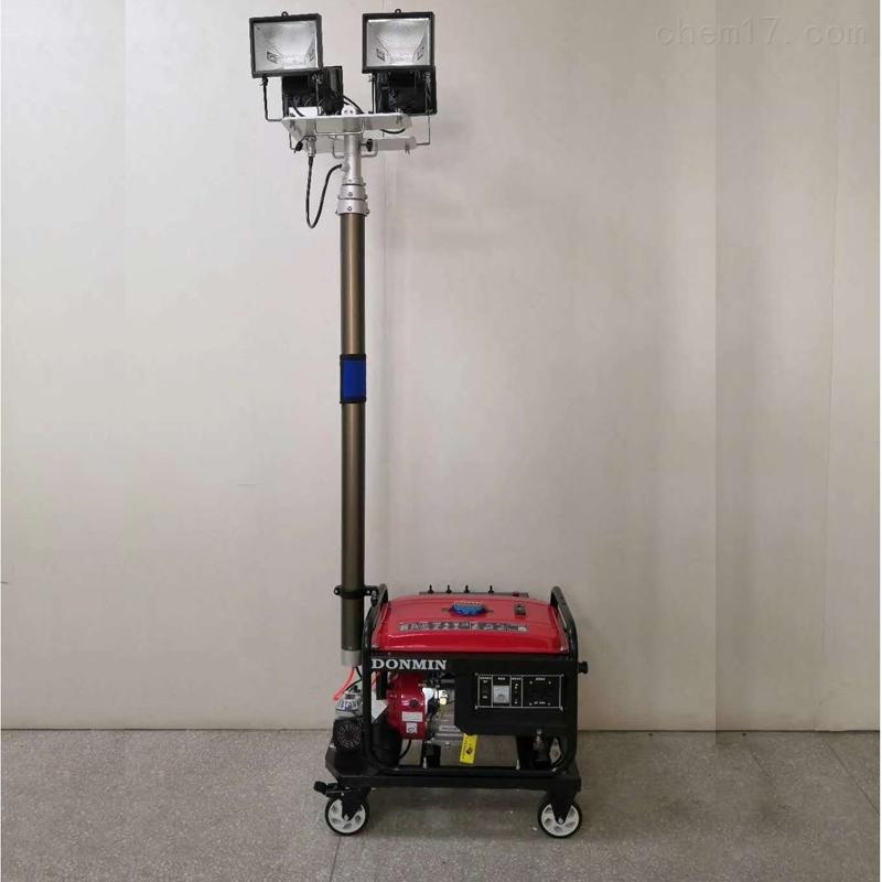 SFW6110B*自动泛光工作灯救援照明灯