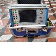 绵阳电力承装修试资质三相继电保护测试仪