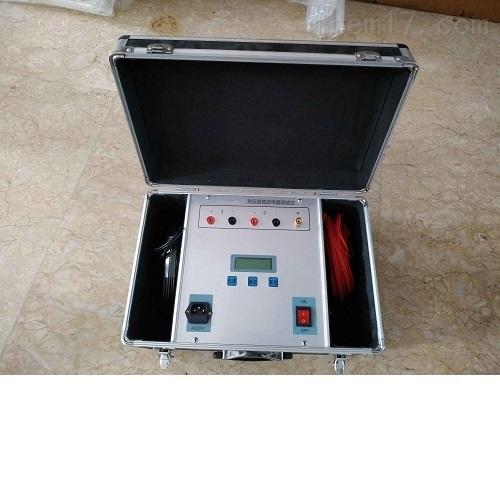 巴中电力承装修试变压器直流电阻测试仪