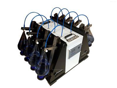 GGC-CQ自动放气分液漏斗振荡器