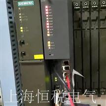 SIEMENS售后维修西门子S7-400CPU启动所有指示灯全亮维修