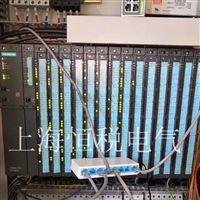 西门子400CPU模块开机所有灯全部闪烁修复