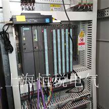SIEMENS维修中心西门子400CPU模块开机指示灯不亮维修电话