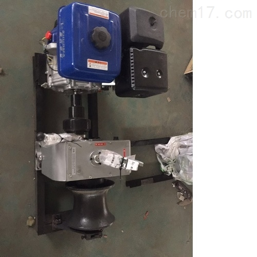绵阳电力承装修试资质机动绞磨机