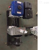 巴中电力承装修试资质机动绞磨机
