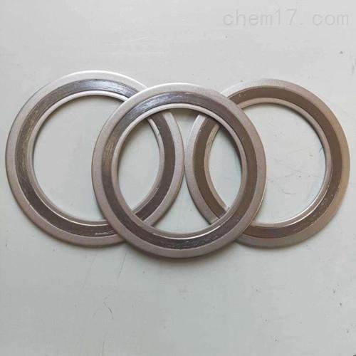 阳泉市碳钢加强环金属缠绕垫片加工