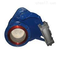 气动摆动式陶瓷进料阀BZ643TC
