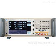 5267/5266/5265益和MICROTEST5265/5266/5267变压器测试仪