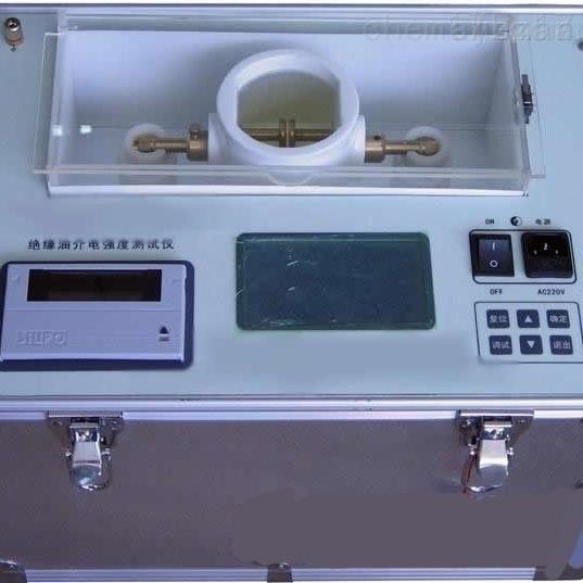 吉林省承试电力设备绝缘油介电强度测试仪