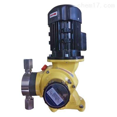 米顿罗大流量计量泵GB1800