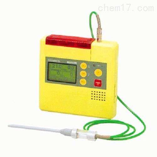 复合型气体检测器