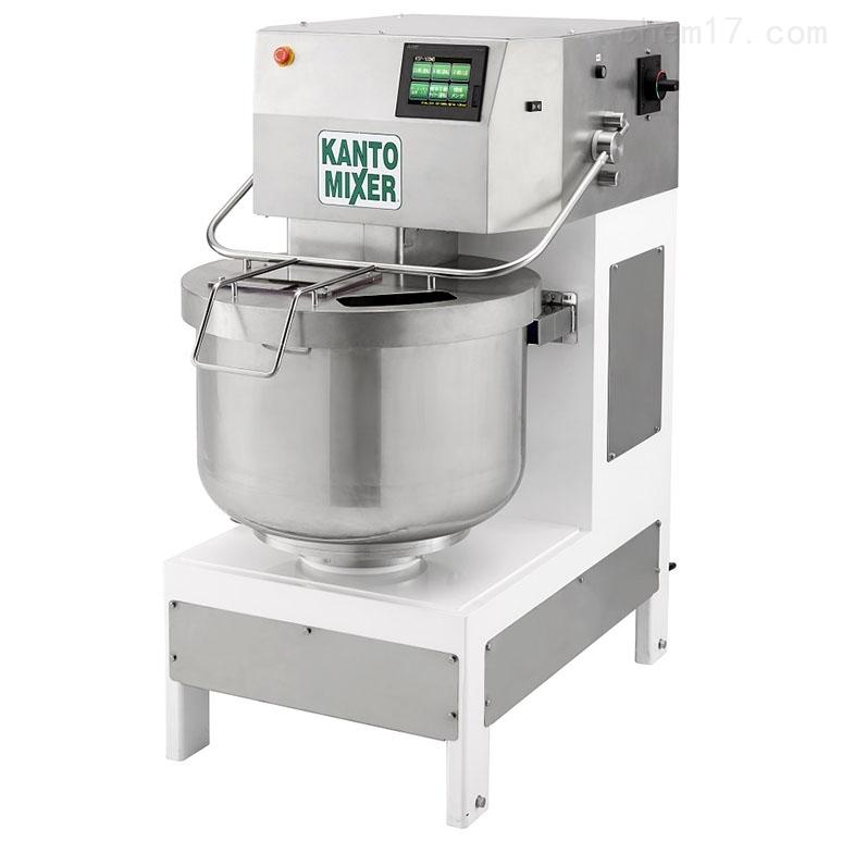 日本关东kanto-mixer小型螺旋混合机