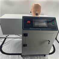 LTAO-90医用防护口罩呼吸气密性测试仪
