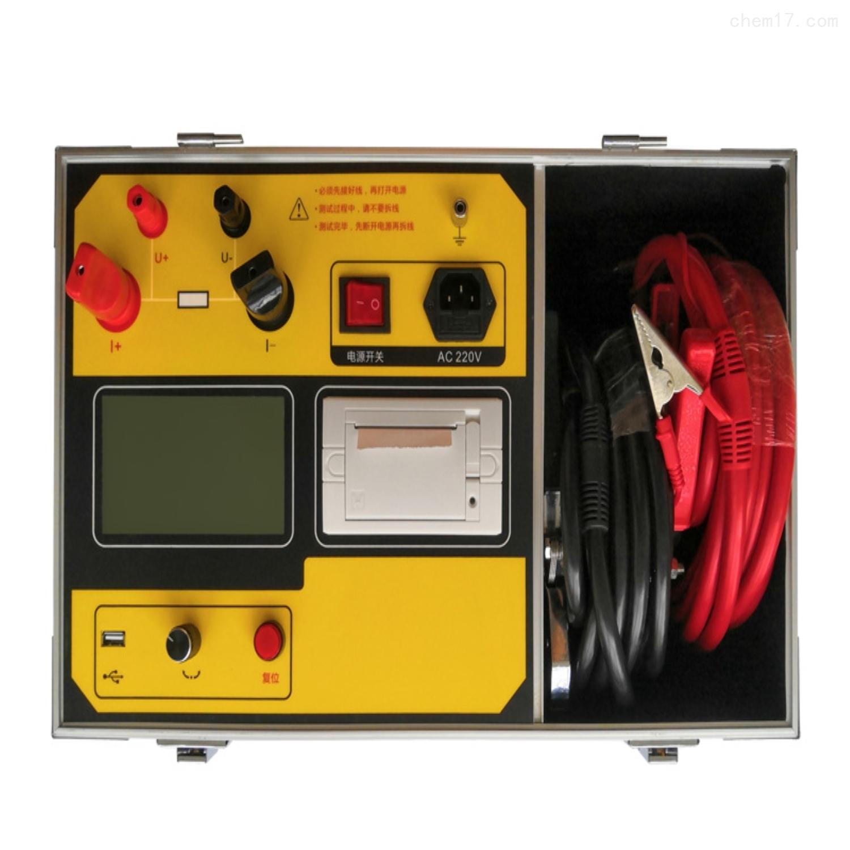 成都地区HL-100P回路电阻测试仪(智能型)