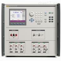 福禄克6100B电能功率校准源