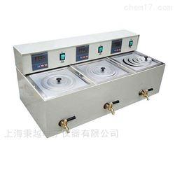 三孔三温恒温水槽