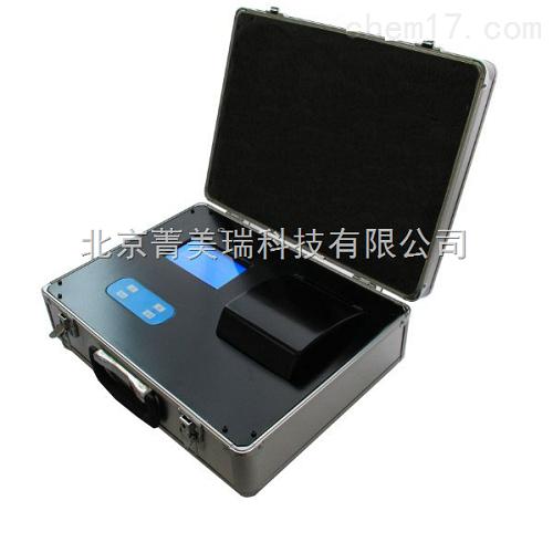 重金属检测仪(8项)