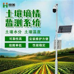 HM-TS200土壤水分监测仪