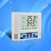 山东济南温湿度记录仪