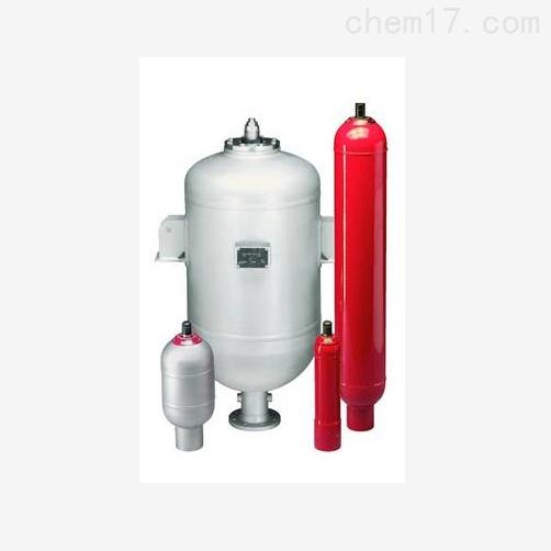 hydac贺德克低压皮囊式蓄能器