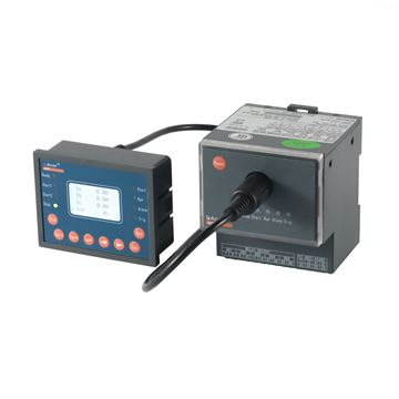 ARD2F-100菲姬app安装綜合智能電機保護器
