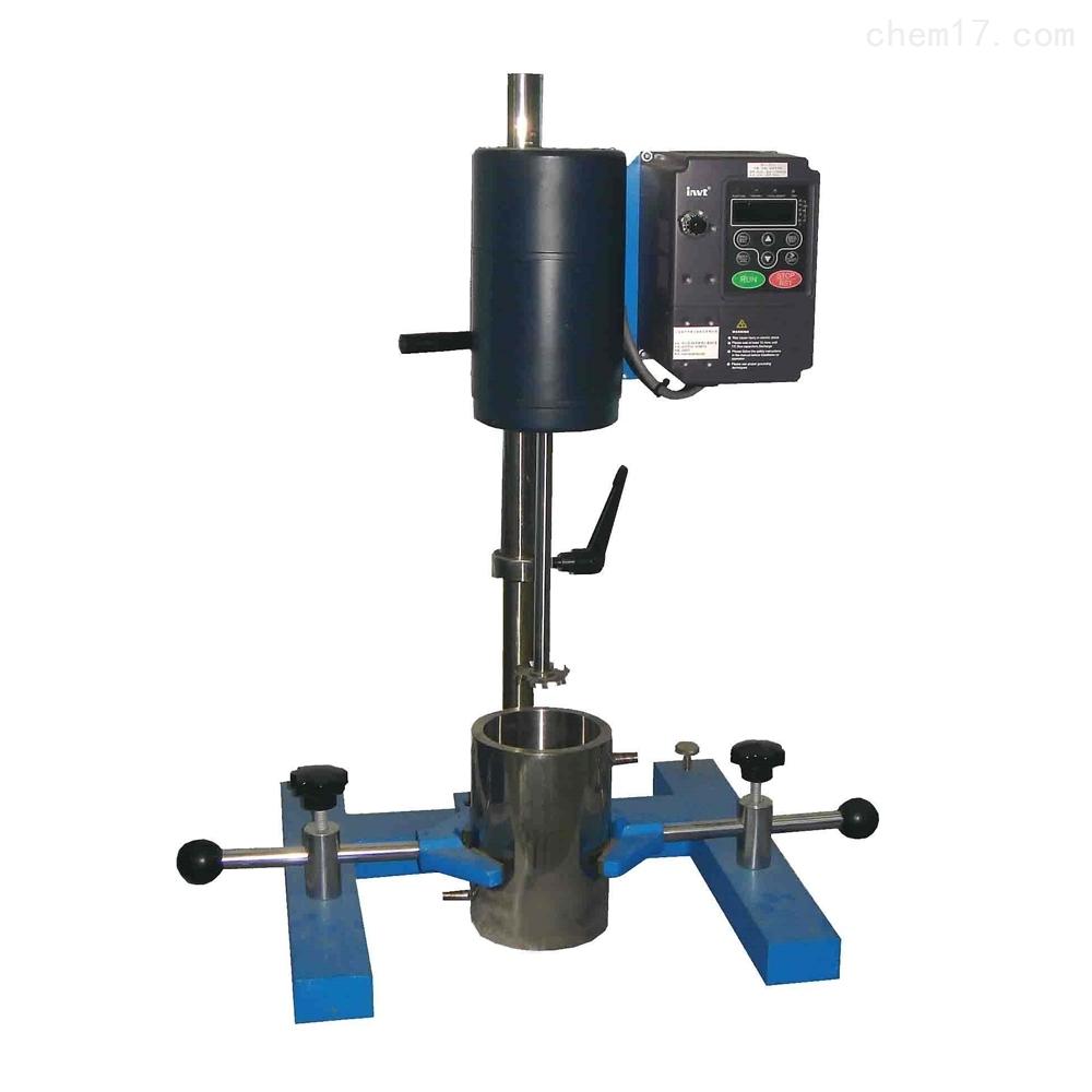 砂磨分散搅拌多用机 变频无碳刷分散机