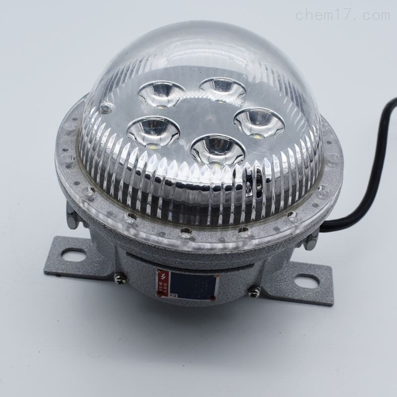 KHD920-15W工厂仓库LED防爆防水吸顶灯EX