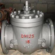 天然气高压球阀Q947Y-600LB