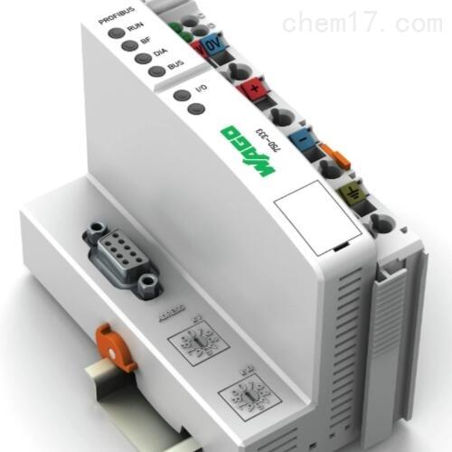 万可(WAGO)总线控制器具体应用