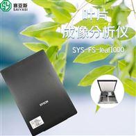 SYS-FS-leaf1000叶片图像分析仪