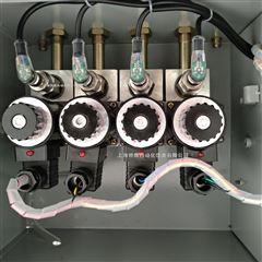 电磁给油器集成QJCK-12-220-4