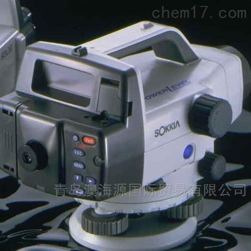 SDL30光学测量机日本SUNPO光学