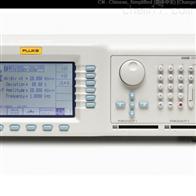 福祿克9500B示波器校準器
